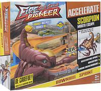 Детский трек Скорпион WZ0010-10