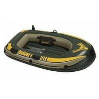 Надувная лодка Seahwak Intex 68345