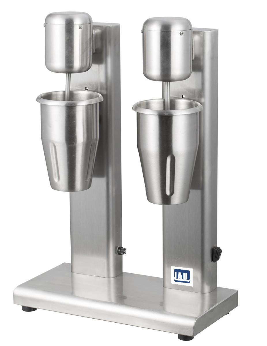 Міксер для молочних коктейлів подвійний JAU SR2