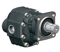 Насос шестеренчатый ISO (61 куб см) левий NPH-61 SX OMFB Италия 10501110628