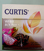 Чай Curtis White Bountea 20 пирамидок белый, фото 1