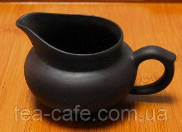 Чахай для чайной церемонии,без глазури, 125 мл, 120х50х80