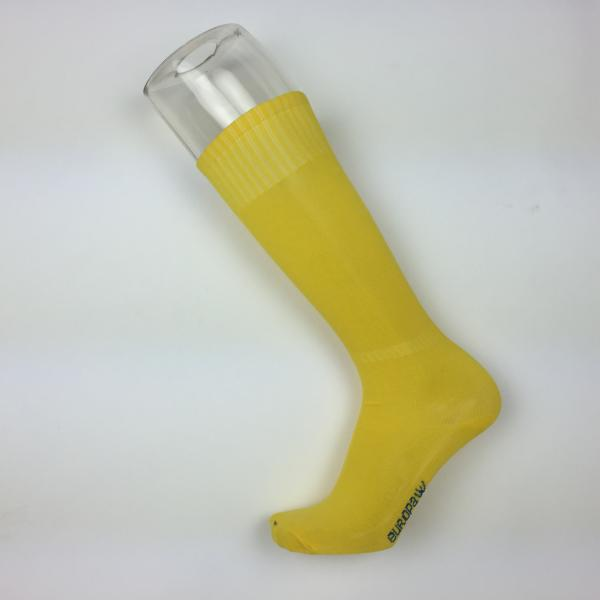 Гетры Europaw подростковые (желтые)