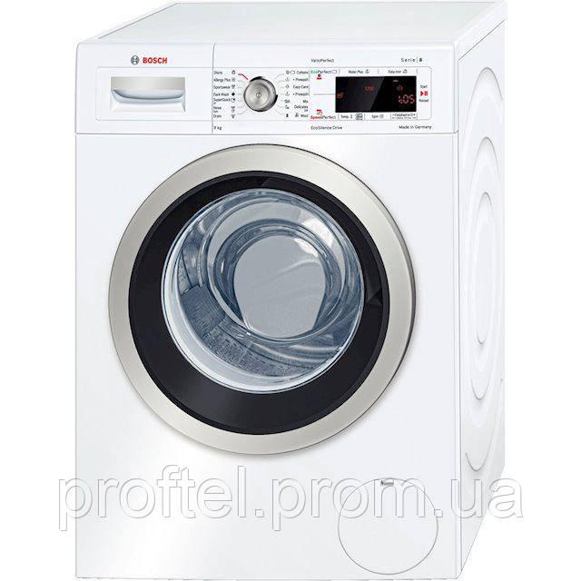 Стиральная машинка Bosch WAW24460EU