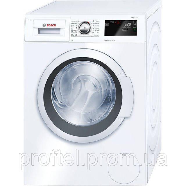Стиральная машинка Bosch WAT28660BY