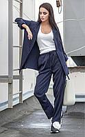 Костюм брючный Тина, (3цв), женский брючный костюм, нарядный костюм, деловой костюм женский, дропшиппинг, фото 1