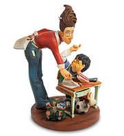 """Статуетка """"Вчитель"""" (Profisti.Parastone) PRO-02"""