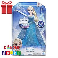 Кукла Эльза поет и светится Disney, Hasbro, фото 1