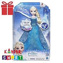 Кукла Эльза поет и светится Disney, Hasbro