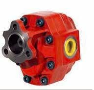 Насос шестерневий UNI (73,10 куб см) правий LIWA Турція CW (Аналог NPH-73 105-011-00737 OMFB)