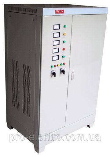 Стабилизатор напряжения СНАЗС-1000