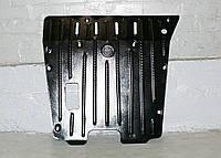 Защита картера двигателя и кпп Mercedes-Benz Vito (W638)  1996-, фото 1