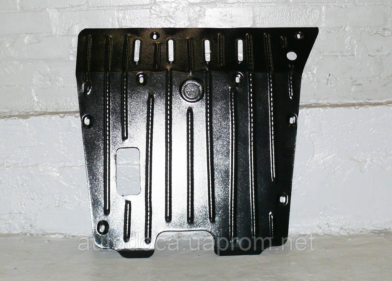 Защита картера двигателя и кпп Mercedes-Benz Vito (W638)  1996-