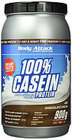 Body Attack 100% Casein Protein 0,9 kg.