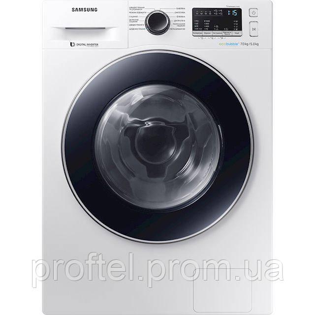 Стиральная машинка Samsung WD70M4443JW/UA