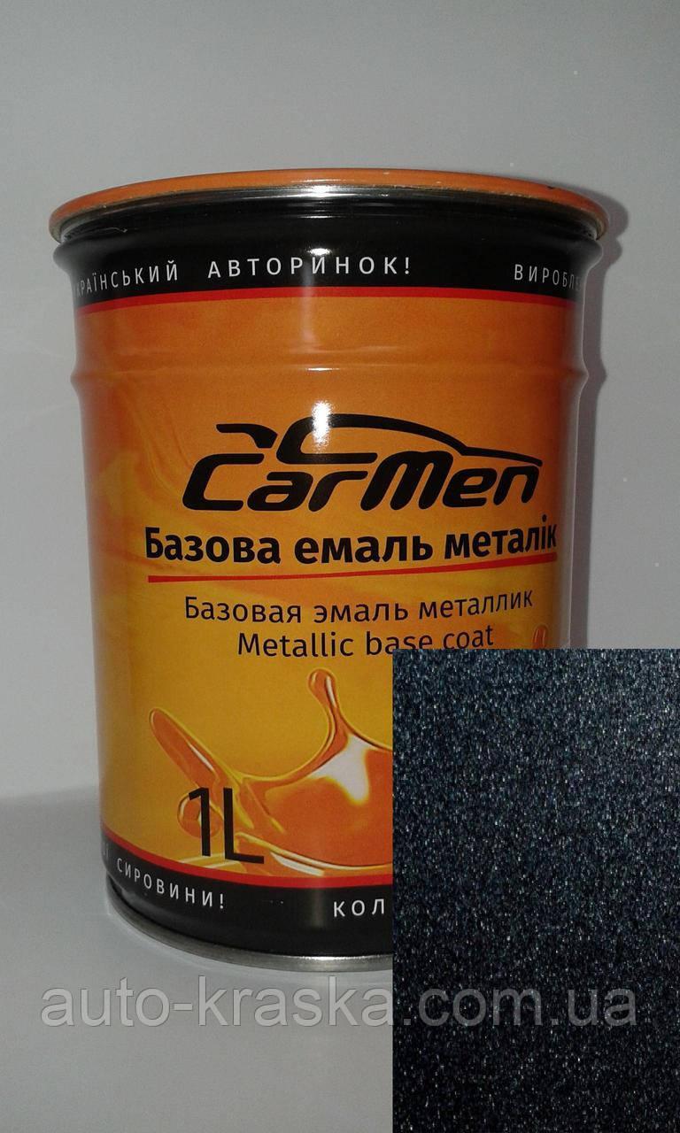 Автокраска CarMen Металлик Daewoo 80 F 0.1л.