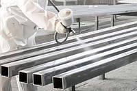 Грунт антикоррозионный F 34 Rapid для защиты металла