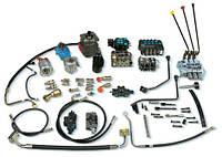 Запчасти систем гидравлики на погрузчики Daewoo Doosan, Hyundai, Clark, Heli, Caterpillar (CAT), Nissan, EP, Hyster, Toyota, Mitsubishi, Komatsu и др.