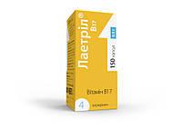 Лаэтрил-17 витамин В-17 против рака Амигдалин, 150 капсул