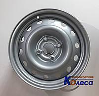 Диск колесный ZAZ Forza  R15 6J PCD 4x114.3 ET 39 DIA 57.1