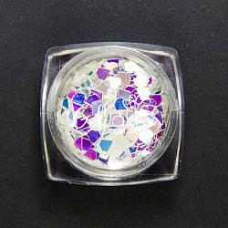 "Камифубуки-конфетти ""Лунный Свет"" (кристалл), L3"