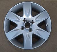 Диск колесный, легкосплавный R15 Nissan Micra C+C