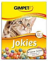 Gimpet Jokies 30 шт -витамины для кошек для аппетита и обмена веществ