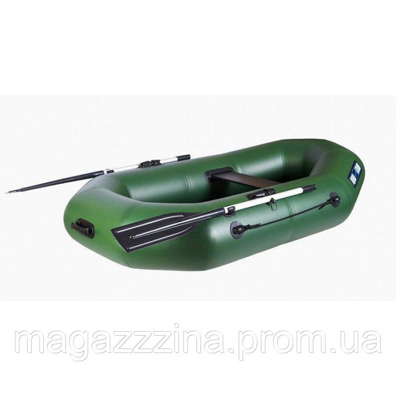 Надувная гребная лодка Storm MA220C