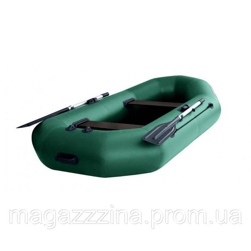 Надувная гребная лодка Storm MA240C