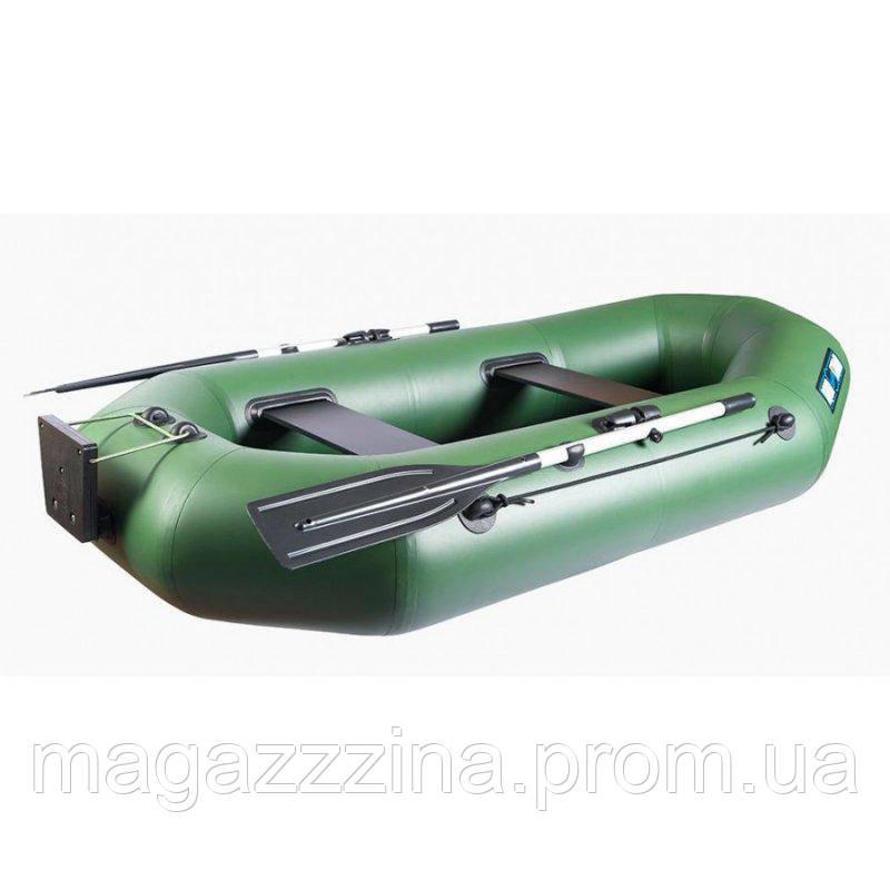 Надувная гребная лодка Storm MA240C PT