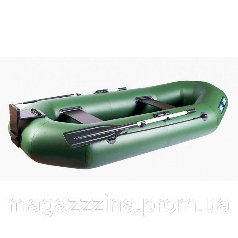 Надувная гребная лодка Storm MA260 DT