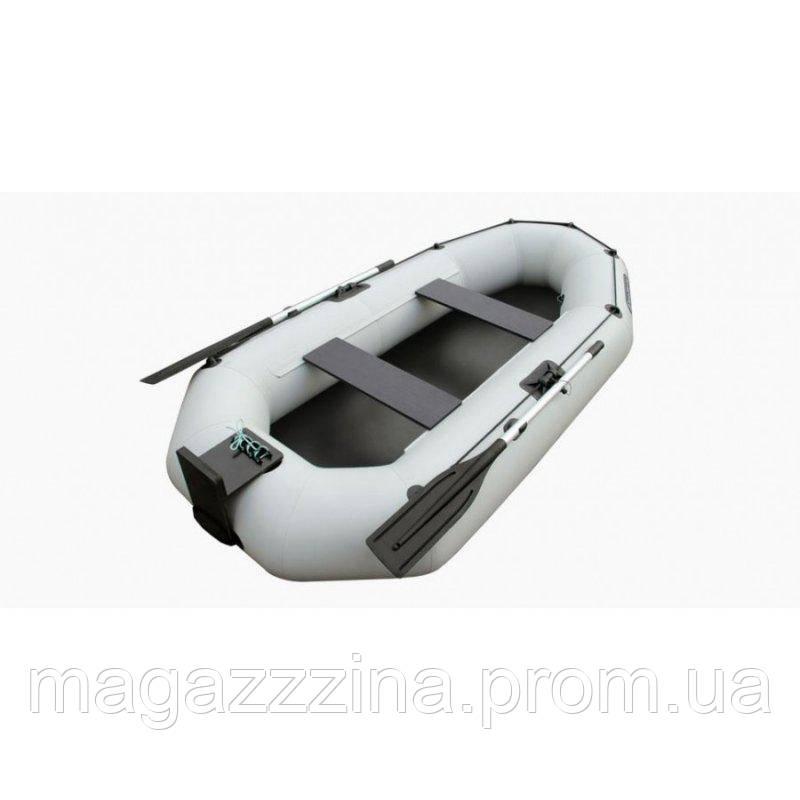 Надувная гребная лодка Storm MA260DT PS