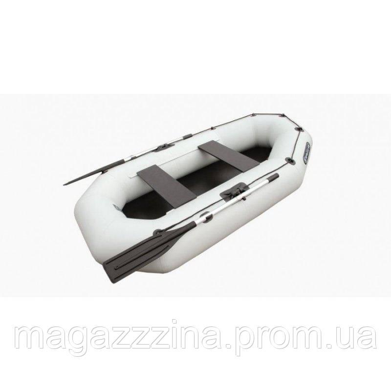 Надувная гребная лодка Storm MA260PS