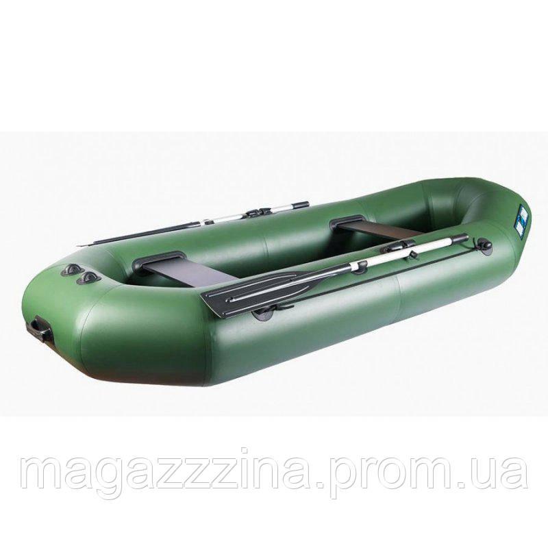 Надувная гребная лодка Storm MA280