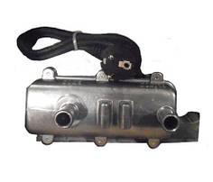 Предпусковые подогреватели двигателя с насосом АТЛАНТ