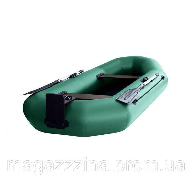 Надувная гребная лодка Storm MA280 DT