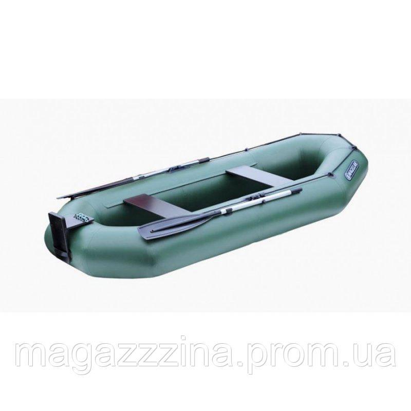 Надувная гребная лодка Storm MA280DT PS