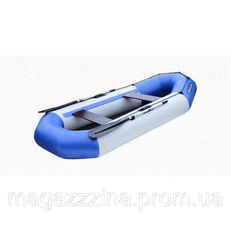 Надувная гребная лодка Storm MA280PS