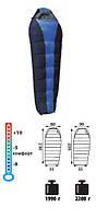 Спальный мешок SIBERIA 5000 XXL TRS-009.06