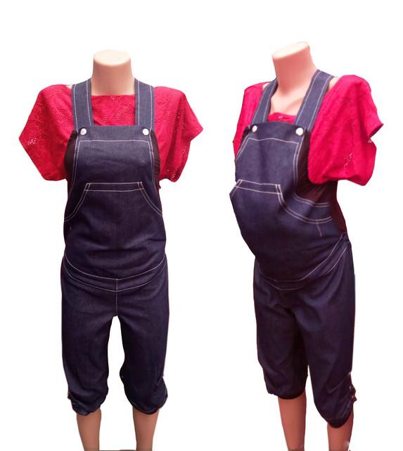 Повседневная одежда для беременных