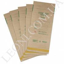 Крафт пакети для стерилізації і зберігання інструменту Медтест 100х200