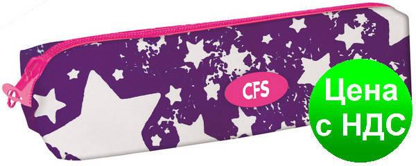 """Пенал мягкий """"Starry  Violet"""" CF85949, фото 2"""