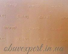 Резина набоечная JB-пласт, Step by step,  500x500x7 мм, цв. бежевый