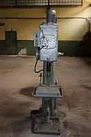 2Н118 - Сверлильный станок (вертикально-сверлильный), диаметр 18 мм