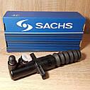 Цилиндр сцепления рабочий GAZ GAZELLE NEXT 2.8TD-2.9 05-, Citroen C4, C5 04- (пр-во SACHS), фото 2