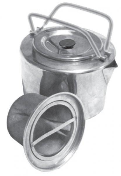 Чайник 1,2л TRC-066