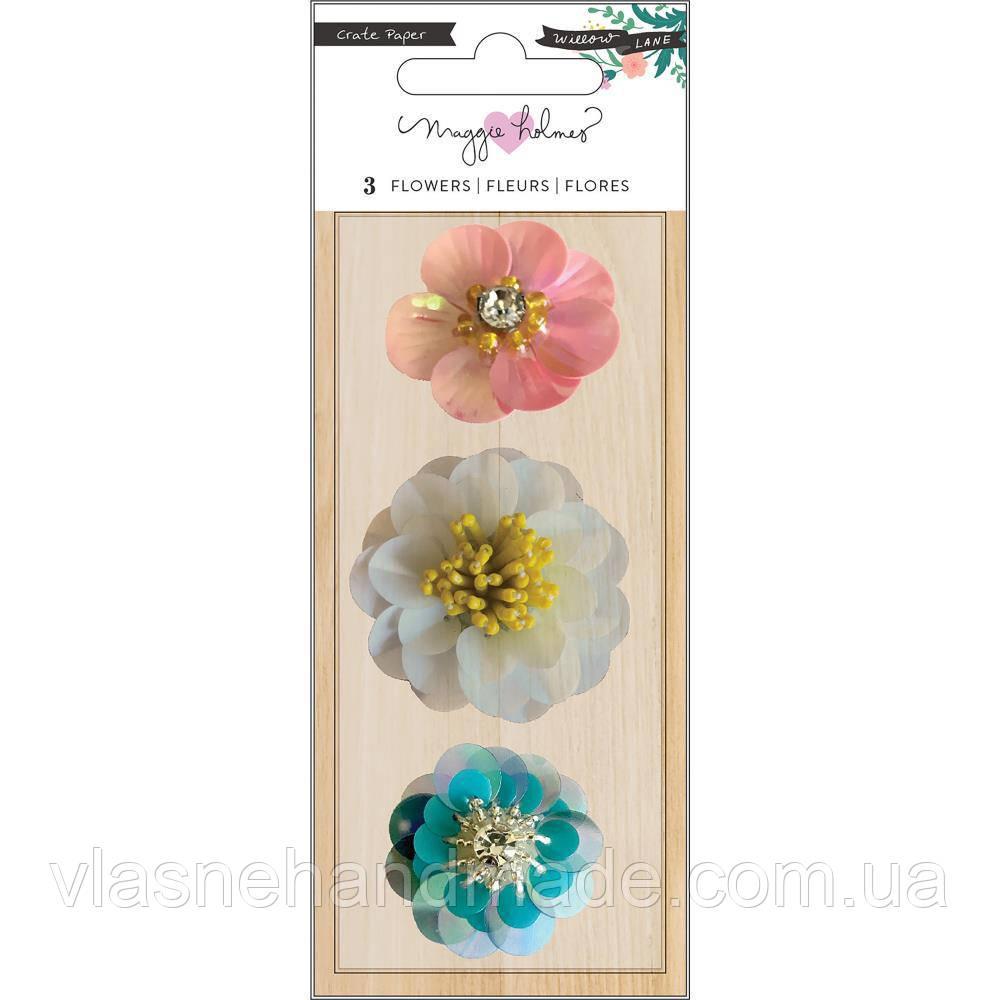 Квіти пластикові - Willow Lane - Magie Holmes