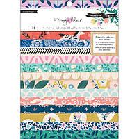 Набір паперу - Willow Lane - Magie Holmes - 15х20 ЦІНА за пів набору!!!