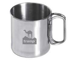 Кружка со складными ручками Tramp Cup TRC-011