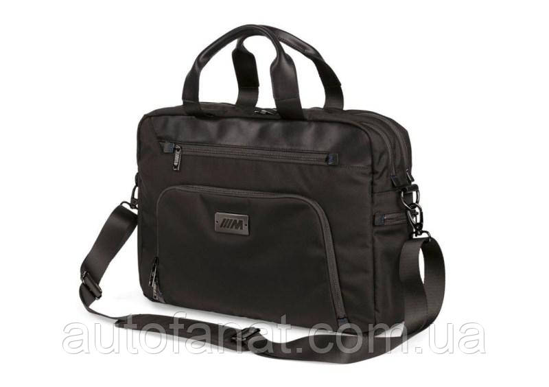 Оригинальная деловая сумка BMW M Business Bag (80222454768)